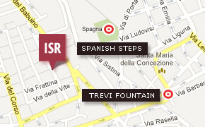Rome Subway Map To Trevi Fountain Spanish Steps.Inn Spagna Room Rome Official Site Spanish Steps Rooms